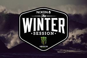 The Winter Session - November Entries