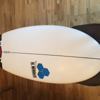 CI Average Joe tlpc Surftech